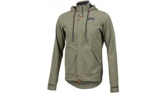 Pearl Izumi Versa Barrier MTB- Jacket 男士 型号 foothills green