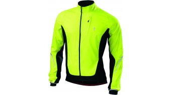 Specialized Deflect Jacke Herren-Jacke Jacket Gr. XL yellow/black