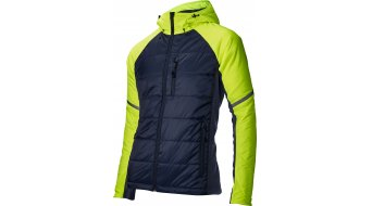 Specialized 686 X Tech Insulator Jacke Herren-Jacke navy/neon yellow