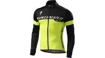 Specialized Element 1.0 Jacke Herren-Jacke neon yellow/black team