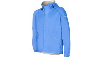 Shimano Dryshield jack regen jack blauw