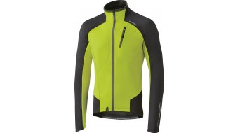 Shimano Windbreaker Performance Jacke Herren- Jacket 防风夹克 型号 XXL 柠檬绿