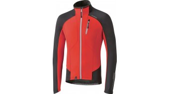 Shimano Windbreaker Performance jacket men- jacket Wind jacket size XXXL red