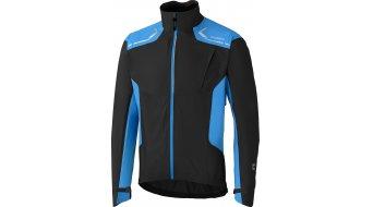 Shimano Explorer Stretch Lite giacca da uomo pioggia jacke mis. S nero