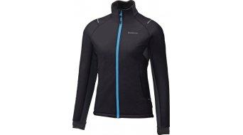 Shimano Windbreaker Insulated Jacke Damen-Jacke Windjacke schwarz