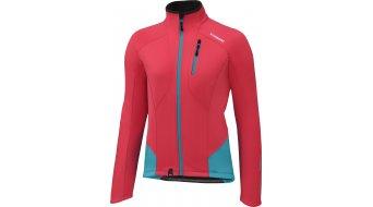 Shimano Windbreaker Performance chaqueta Señoras-chaqueta chaqueta cortavientos teaberry pink