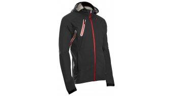 Sugoi Icon chaqueta Caballeros-chaqueta Jacket negro