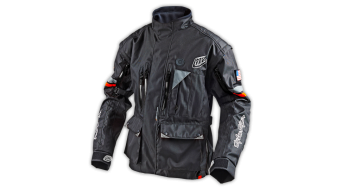 Troy Lee Designs Adventure Hydro Jacke Herren-Jacke black Mod. 2017