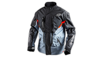 Troy Lee Designs Adventure Radius Jacke Herren-Jacke black Mod. 2017