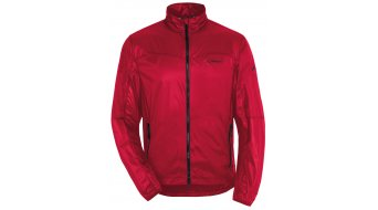 VAUDE Dyce Jacke Herren-Jacke Mens Jacket Gr. M indian red