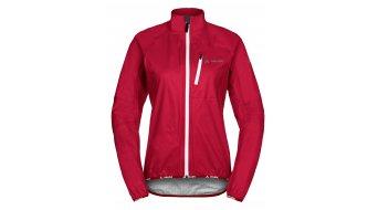 VAUDE Drop III Jacke Damen-Jacke Regen Jacket Womens Rain Jacket 型号 34