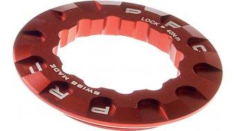 Procraft PRC KAR11 aro de cierre casetes, rojo(-a)