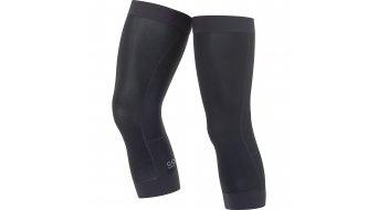 GORE BIKE WEAR Universal Thermo 暖膝套 型号 black