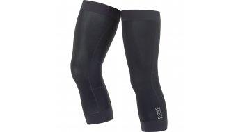 GORE BIKE WEAR Universal Gore® Windstopper® 暖膝套 型号 black