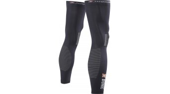 X-Bionic Leg Warmer No Seam Beinlinge Gr. XXL black/anthracite