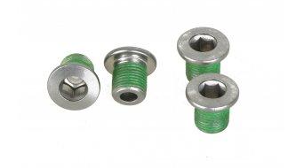 Shimano tornillos de platos M8x8.5 FC-M552 (4 uds.)