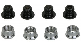 Shimano tornillos de platos Torx FC-M625 (4 uds.)