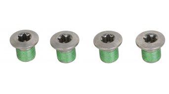 Shimano tornillos de platos FC-M771-K (4 uds.)