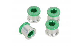 Shaman viti per corone 8mm green (4 pz.)