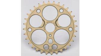 Renthal BMX Kettenblatt 3/32 gold