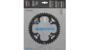 Shimano Deore 9-fach Kettenblatt schwarz FC-M533