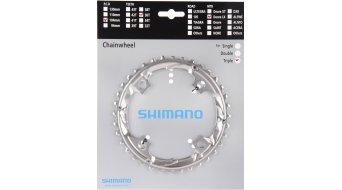 Shimano SLX 9-velocidades plato 36 Zähne FC-M660 (Imagen ejemplar))