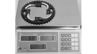 Shimano XT Dyna-Sys 10-velocidades plato 40 Zähne (AN) FC-M782
