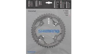 Shimano LX Trekking 10-fach Kettenblatt FC-T671