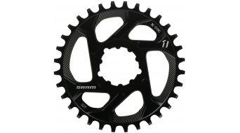 SRAM X-Sync Boost plato Zähne DirectMount 3mm Offset negro(-a)