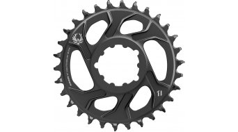 SRAM X-Sync 2 Eagle Direct Mount Boost 12-velocidades plato Zähne 3mm Offset