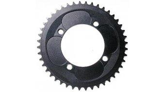 Truvativ 4-arm DH Kettenblatt schwarz, Compact, Alu