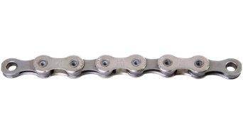 SRAM PC-1071 lánc kerékpárlánc Powerchain Hollowtüskék 10 sebességes 114 láncszemes Hohlnieten szürke