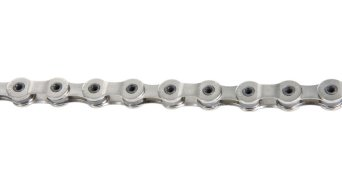 SRAM PC-1091 cadena cadena Powerchain Hollowpin 10-velocidades 114-Glider remaches hueco gris