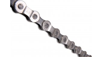 SRAM chain, PC971 Powerchain for 9-speed-Schaltung (27 speed), nickel colored, 114 link (BULK pack)