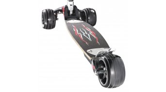 Micro Monster Kickboard (T-Griff austauschbar)