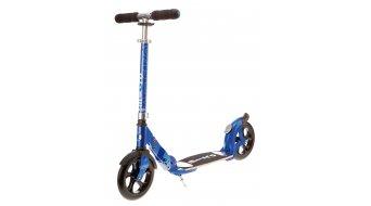 Micro Flex 200 Scooter saphirblau