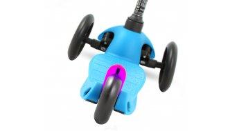 Micro Mini Micro Scooter neon blue