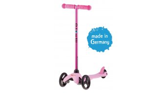 Micro Mini Micro Scooter sporty candy pink