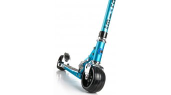 Micro Rocket Scooter sky blue