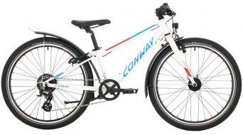 """Conway MC 240 24"""" MTB(山地) 整车 儿童-Rad 型号 28厘米 款型 2019"""