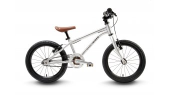 Early Rider Belter 16 Urban Kinderrad 16 silver