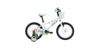 Ghost Powerkid 16 Komplettrad Kinder-Rad Mod. 2015
