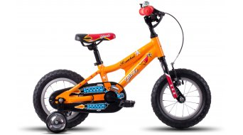 Ghost Powerkid 12 vélo enfants-roue orange/red/black Mod. 2016