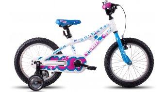 Ghost Powerkid 16 Komplettbike Kinder-Rad white/blue/pink Mod. 2016