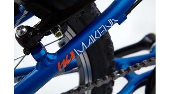 Kona Makena Komplettbike Gr. 11 blue Mod. 2016