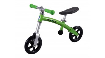 Micro G-Bike niños-rueda completa verde