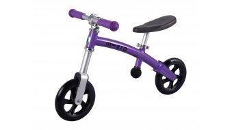 Micro G-Bike bambini- ruota viola
