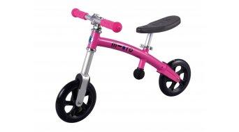 Micro G-Bike Kinder-Laufrad pink