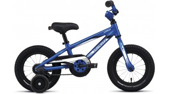 Specialized Hotrock 12 Coaster Boy Komplettbike Kinder-Rad Gr. 15,2cm (6) blue/white/black Mod. 2015