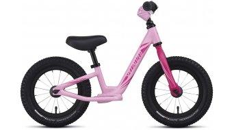 Specialized Hotwalk Girl Laufrad Komplettbike Kinder-Rad Gr. 12,7cm (5) pink Mod. 2016
